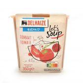 Delhaize Tomato soup
