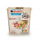 Delhaize Mexicano soup
