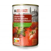 Delhaize Meat tomatoes with spices