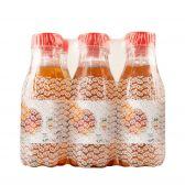 Delhaize Apple juice 6-pack