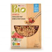 Delhaize Organic granola