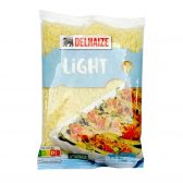 Delhaize Grated cheese light (at your own risk, no refunds applicable)