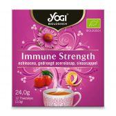 Yogi Organic Immune strength tea