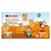 Delhaize Mini chocolade koekjes