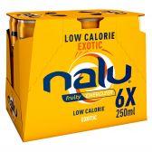 Nalu Exotic limonade 6-pack