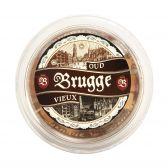 Oud Brugge Oud Brugge kaasblokjes (voor uw eigen risico, geen restitutie mogelijk)