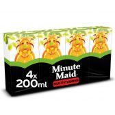 Minute Maid Multivitamines juice 4-pack
