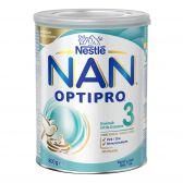 Nestle Nan optipro groeimelk 3 melkpoeder (vanaf 12 maanden)