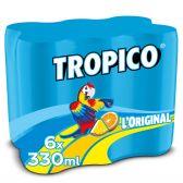 Tropico Exotic lemonade 6-pack