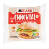 Delhaize Toasty Emmental (at your own risk, no refunds applicable)