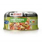 Delhaize Italiaanse tonijn salade
