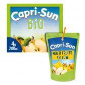 Capri Sun Organic multifruit lemonade 4-pack