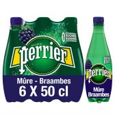Perrier Blackberry sparkling mineral water