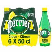 Perrier Lemon sparkling mineral water