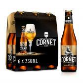 Cornet Blond bier