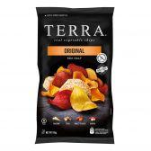 Terra Exotic vegetable crisps