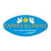 Caprice des Dieux Soft cheese (at your own risk, no refunds applicable)