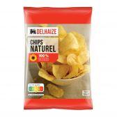 Delhaize Zoute chips