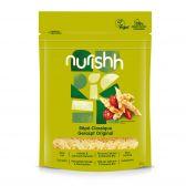 Nurishh Original geraspte kaas (voor uw eigen risico, geen restitutie mogelijk)