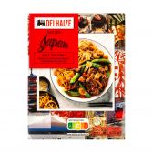 Delhaize Beef teriyaki (at your own risk, no refunds applicable)