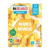 Delhaize Mango (alleen beschikbaar binnen de EU)