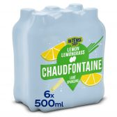 Chaudfontaine Infusion lime intens water
