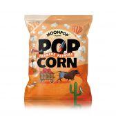 Moonpop Organic paprika popcorn small