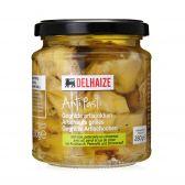 Delhaize Grilled artichokes
