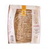 La Lorraine Bruin boerenbrood (voor uw eigen risico, geen restitutie mogelijk)