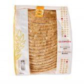 La Lorraine Wit boerenbrood (voor uw eigen risico, geen restitutie mogelijk)