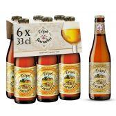 Karmeliet Blond tripel bier