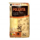 Delhaize Precooked polenta