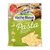 Vache Bleue Emmental, cheddar, talligiano geraspte kaas (voor uw eigen risico, geen restitutie mogelijk)