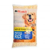 Delhaize Rice, grains and vegetables dog food
