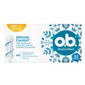 OB Pro comfort normaal tampons groot