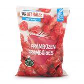 Delhaize Frambozen groot (alleen beschikbaar binnen de EU)