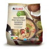 Delhaize Thaise kippensoep (alleen beschikbaar binnen de EU)