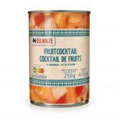 Delhaize Fruit cocktail