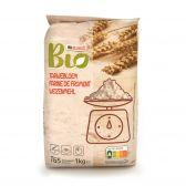 Delhaize Organic wheat flour