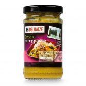 Delhaize Green curry paste