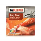 Delhaize King krab
