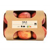 Delhaize Royal Gala appels (voor uw eigen risico, geen restitutie mogelijk)