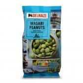 Delhaize Wasabi snack mix