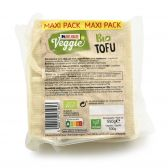 Delhaize Organic tofu (at your own risk, no refunds applicable)