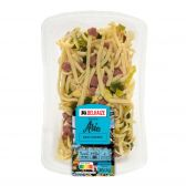 Delhaize Asian bami goreng small (at your own risk, no refunds applicable)
