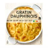 Delhaize Potato gratin large (at your own risk, no refunds applicable)