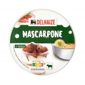 Delhaize Mascarpone cheese (at your own risk, no refunds applicable)