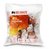 Delhaize Little dry sausages