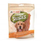 Delhaize Chicken dog snacks