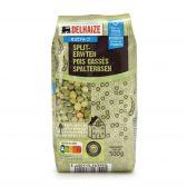 Delhaize Green broken peas